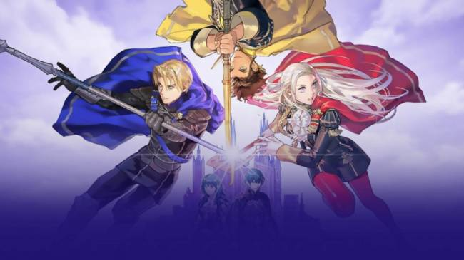 Which House In Fire Emblem: Three Houses Is Right For You?
