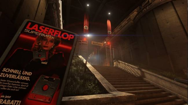 What Youngblood Might Tell Us About Wolfenstein III