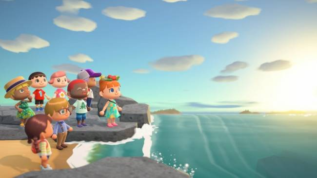 Everything We Know About Animal Crossing: New Horizons