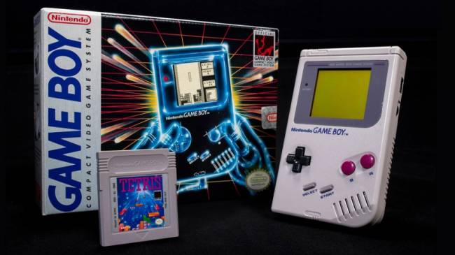 The Top 10 Game Boy Games