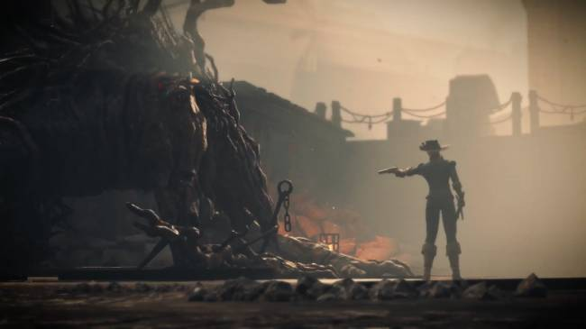Greedfall Gets A Release Date In Its Swashbuckling New Trailer