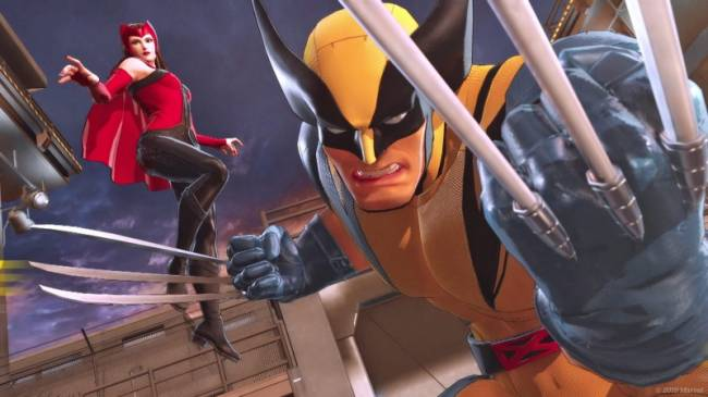 Marvel Ultimate Alliance 3 Confirms Loki, Cylcops, Colossus, And Details First DLC Wave