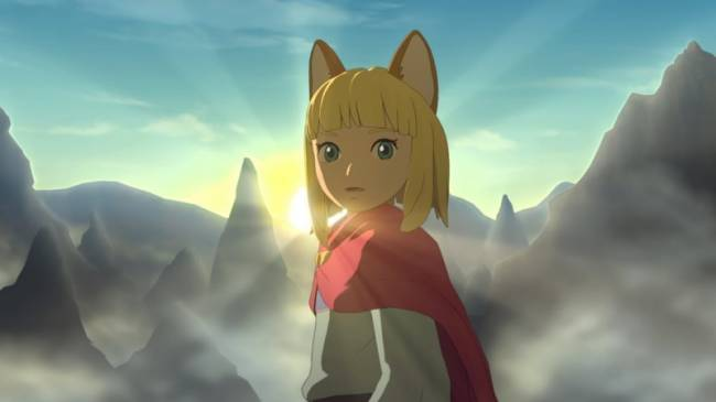 Ni No Kuni Sequel On The Way With Plans To Expand The Franchise