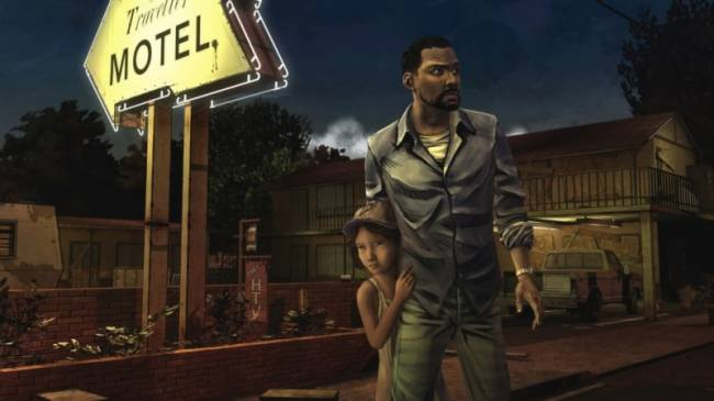 Skybound Games Announces Release Date For The Walking Dead: The Telltale Definitive Series