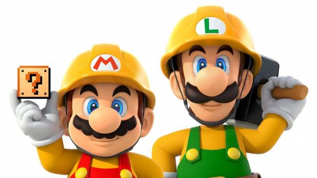 Send Us Your Super Mario Maker 2 Levels So We Can Beat/Rage Quit Them