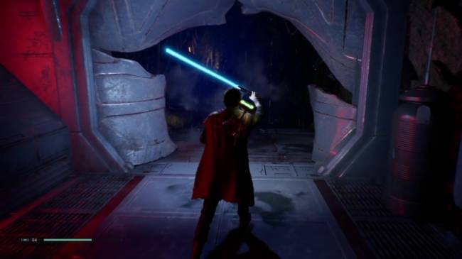 Star Wars Jedi: Fallen Order's Lightsaber Has Been Updated Following E3 Feedback