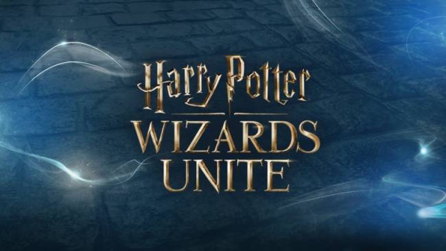 Harry Potter: Wizards Unite's First Event Begins Today