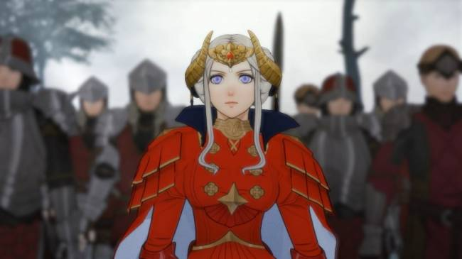 Fire Emblem: Three Houses Features Same-Sex Romance Options