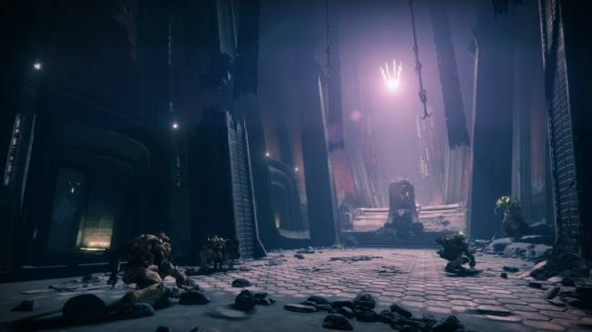 Bungie Explains How Destiny 2: Shadowkeep's New Finishing Moves Work