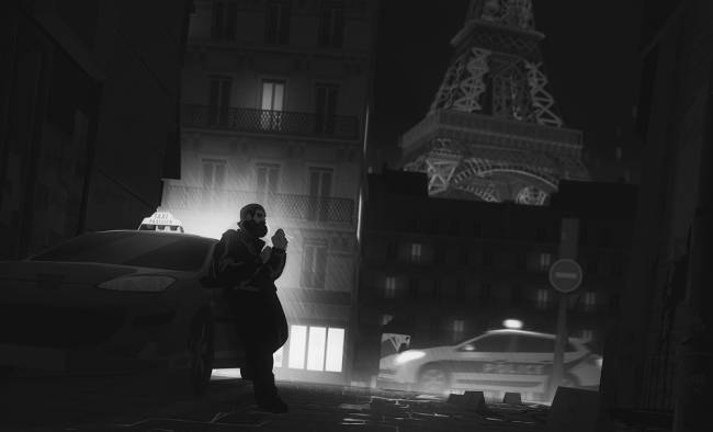 Can you unmask a killer in noir mystery Night Call?