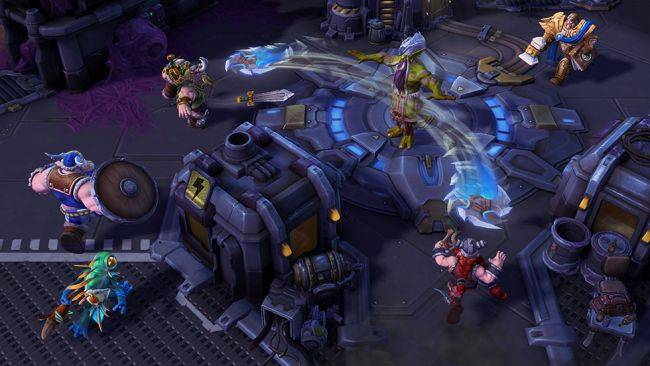 Heroes of the Storm arrived too late, says Blizzard co-founder