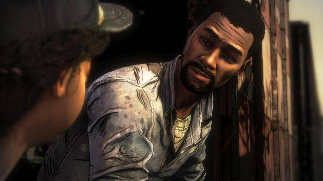 The Walking Dead: The Telltale Definitive Series is coming soon