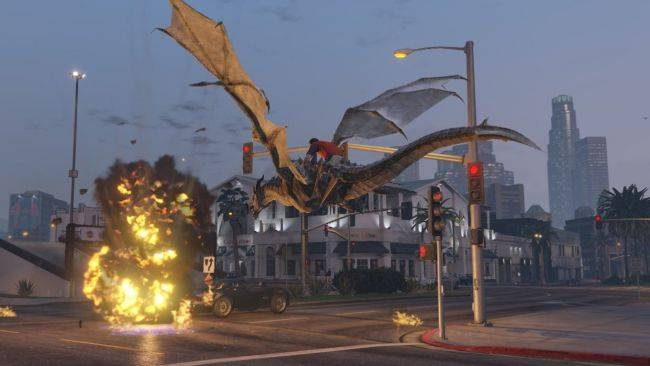 This GTA 6 'leak' is detailed, but almost certainly fake