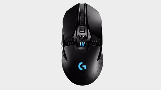 Tweak your aim with Logitech's G903 Lightspeed wireless gaming mouse, just $75