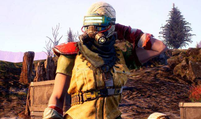 The Outer Worlds will have two main endings, plus a slideshow of other consequences
