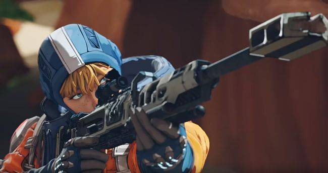 How the Apex Legends ranked mode works