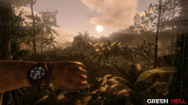 Green Hell, the survival sim set in the Amazon, leaves Early Access soon
