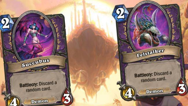 Blizzard says Hearthstone card art changes have nothing to do with China