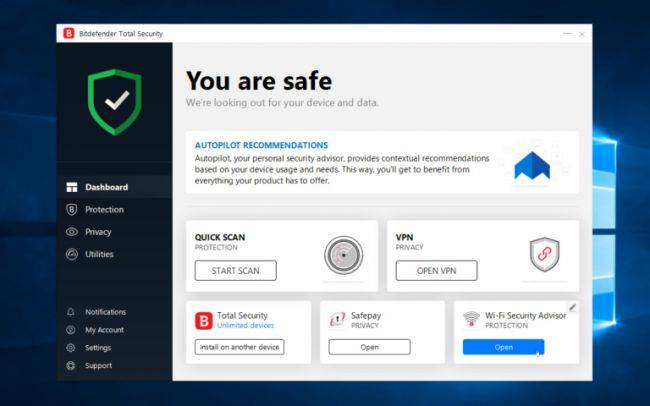 Save 66% on our favorite PC antivirus software right now