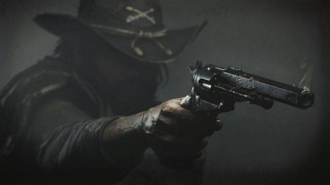 Hunt: Showdown is leaving Early Access next month