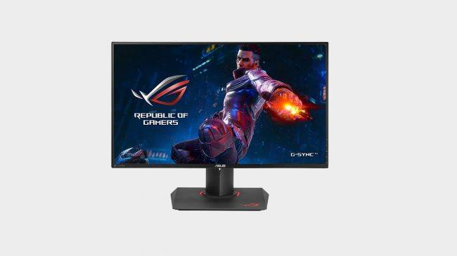 Save $60 on our favorite monitor, the 27-inch, 1440p Asus PG279Q