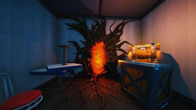 Stranger Things portals have appeared in Fortnite