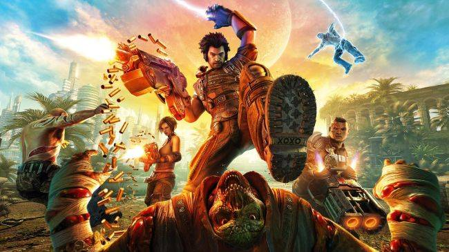 Bulletstorm studio says it would be 'awesome' to do a sequel