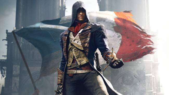 UK trade association asks government to counter France's seduction of game devs