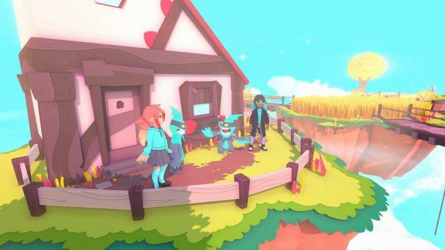 Pokemon-inspired MMO TemTem has a playable alpha if you pre-order soon