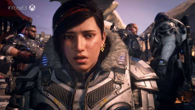 Gears of War 5 multiplayer tech test detailed, recommended specs revealed