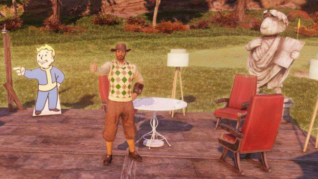 Fallout 76's next patch will improve the new-player experience