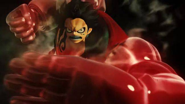 One Piece: Pirate Warriors 4 announced, set for release next year