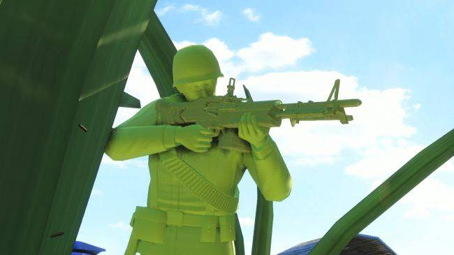 Rising Storm 2's Green Army Men mode launches this week, is goofy and fun