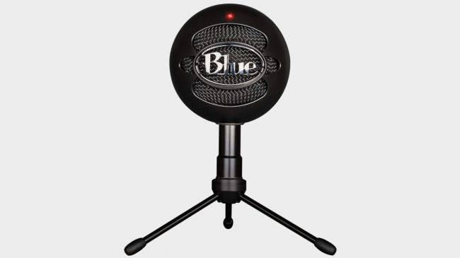Get the Blue Snowball iCE microphone for just $27, an all-time low