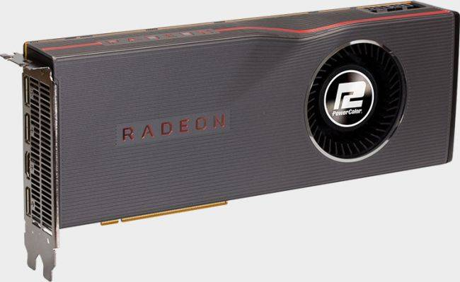 Here are the Radeon RX 5700 series cards you can buy right now