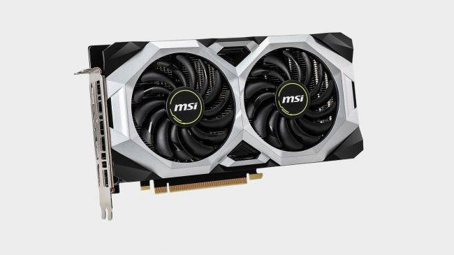 Grab this MSI RTX 2060 at its lowest price ever—less than $300—in another pre-Prime Day sale