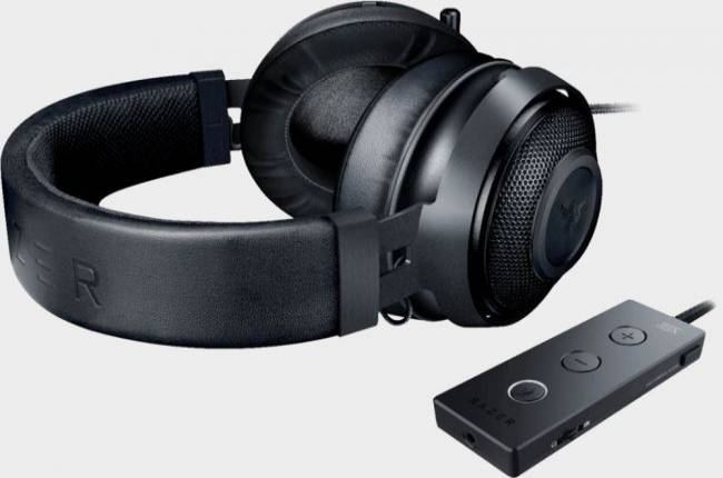 One of our favorite gaming headsets, the Razer Kraken, is just $79 right now