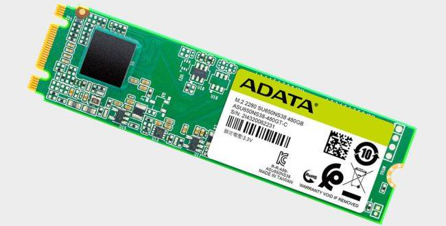 Adata's newest SSD is a reminder that not all M.2 drives are created equal