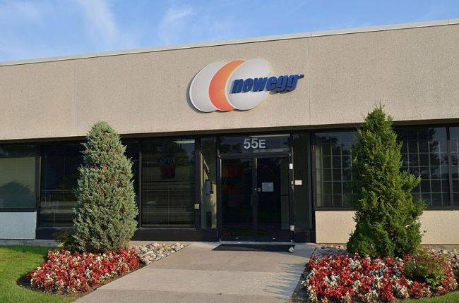 Newegg will give you a $10 gift card when you buy a $50 card