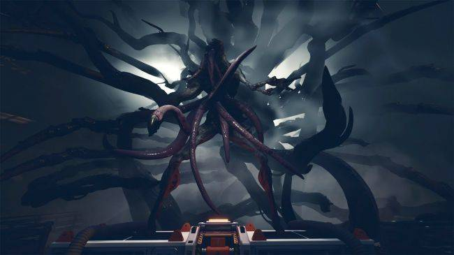 Watch 12 minutes of Moons of Madness, the Cthulhu-on-Mars horror game