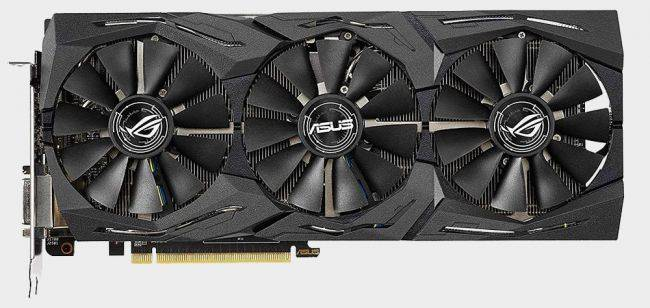 Asus confirms it will have overclocked Radeon RX 5700 cards in September