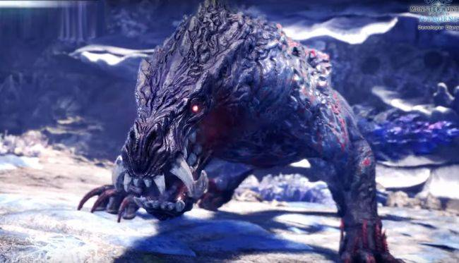 Monster Hunter: World is getting an improved gathering hub and the Glavenus