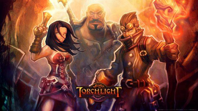 Torchlight is free on the Epic Games Store, Limbo will be next
