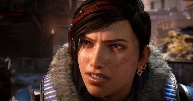 Gears of War 5 cuts all references to smoking and tobacco