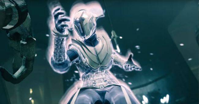 Bungie explains the point of Destiny 2's new 'finishing moves'