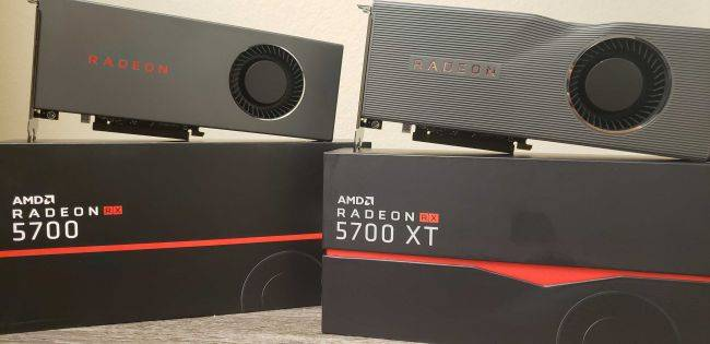 AMD's latest drivers drop performance by 10% or more in some games