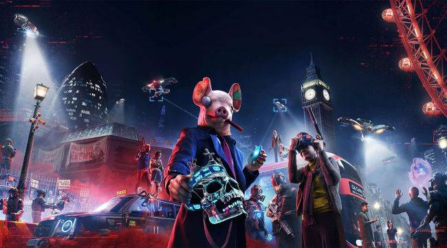 Watch Dogs Legion partners with HitRecord to commission new songs from fans