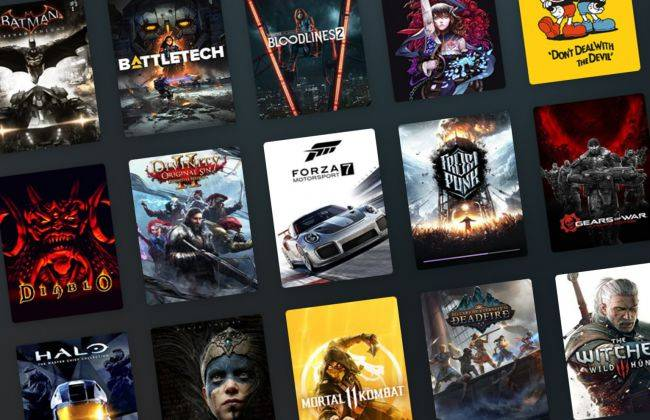 GOG Galaxy 2.0 update squashes bugs and lets users hide games in their library
