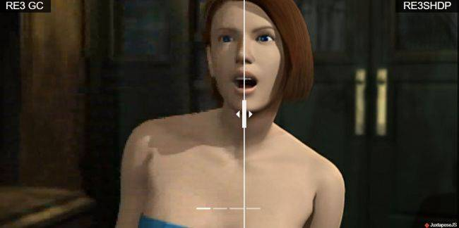 Resident Evil 3 fans have made an impressive HD mod for it