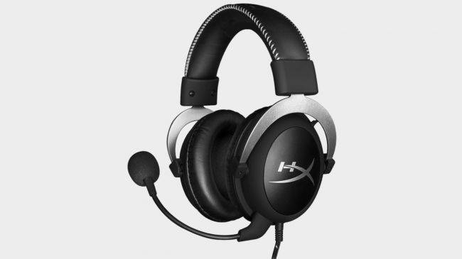The HyperX Cloud Pro gaming headset is 38% off for Prime Day